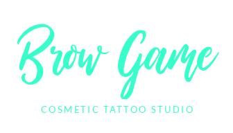 Brow Game NY Logo